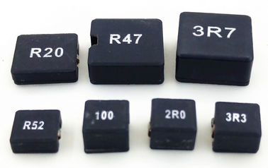 China AC / DC Power Driver SMD Power Inductors Temperature Resistance High Efficiency supplier