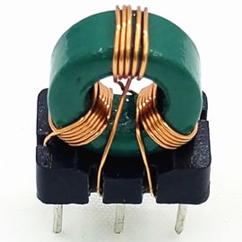 China T8 Efficient Winding Toroidal Inductors  Ring Core Shape For Light Bulb supplier