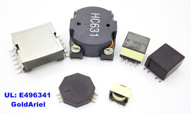 High Reliability Durable SMD Power Transformer E496341 Standard Anti Interference